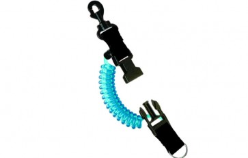 Innovative Snappy Blue Coil