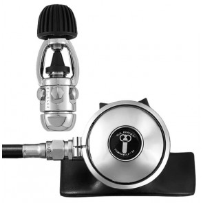 Aqua Lung Conshelf XIV regulator (Yoke type)