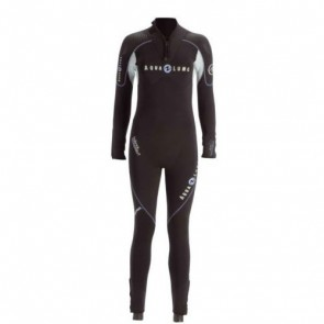 Aqua Lung Ladies Balance Comfort Mono Wetsuit 7mm