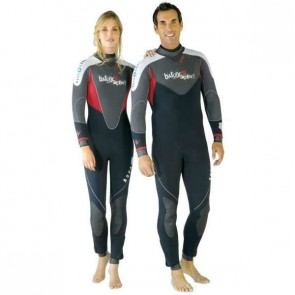 Aqua Lung Balance Comfort Men's 5.5mm Wetsuit