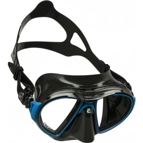 Cressi Air Mask Black Blue
