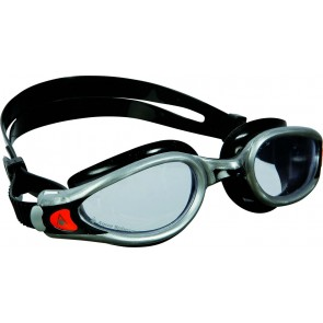 Aqua Sphere KAIMAN EXO Regular Fit Clear Lens Adult Goggles
