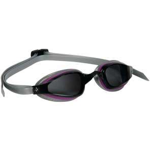 AquaSphere K180+ Dark Lens Lady Goggles