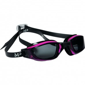 Michael Phelps XCEED Dark Lens Women's Goggles