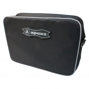 Apeks Padded Regulator Bag side