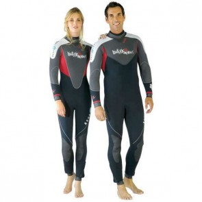 Aqua Lung Balance Comfort Ladies 5.5mm Wetsuit