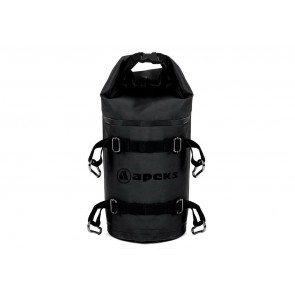Apeks 12L Single Core Bag for Wet or Dry Storage Front