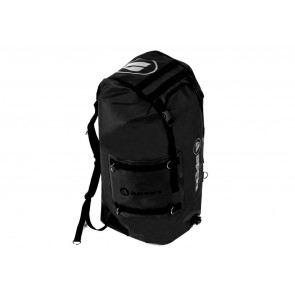 Apeks 75L Twin Core Bag for Combined Wet/Dry Storage side