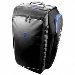 Aqua Lung Explorer Roller 139L Travel Bag Front Angle