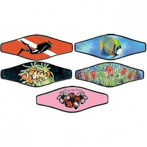 Innovative Picture Strap-Wrapper - Assorted Designs