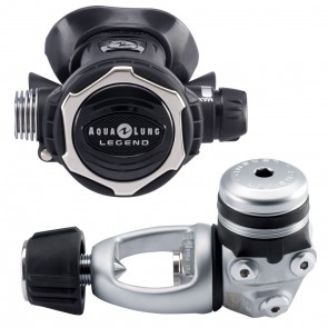 Aqua Lung Legend LX Supreme ACD regulator (Yoke type)