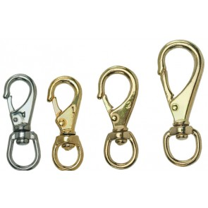 Innovative Scuba Concepts Swivel Boat Clip