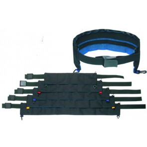 Innovative Cordura Weight Belt