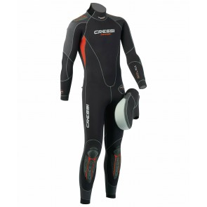 Cressi Comfort Plus Men 5mm Wetsuits