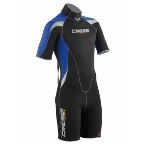Cressi Med Men 2.5mm Shorty Wetsuit