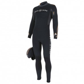 Aqua Lung  DIVE 3.3mm Jumpsuit for Mens