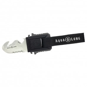 Aqua Lung Squeeze Blunt Tip Micro Knife Blade