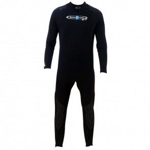 Aqua Lung 0.5mm Skin Wetsuit/under suit  for men