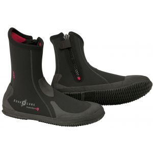 Aqua Lung SUPERZIP Ergo Boots 5mm