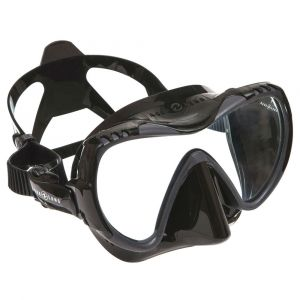 Aqua Lung Mission Midi Mask Black